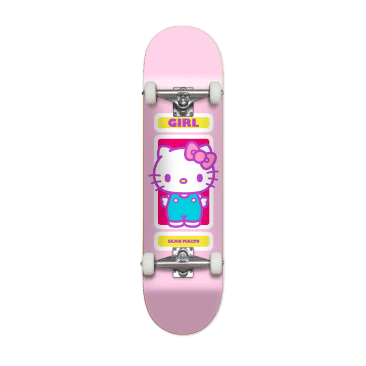 Girl Complete Sanrio 60th W40 Sean Malto 8""