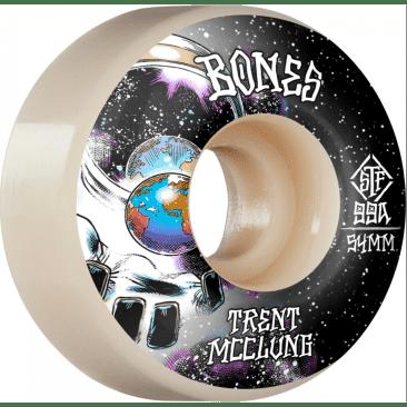 BONES STF WHEELS - MCCLUNG UNKNOWN V1 STANDARD 99A (54mm)