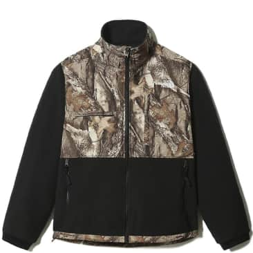 The North Face '95 Denali Jacket - Forest Floor