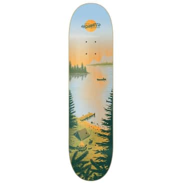 Highwater Deck - Great Outdoors Lake