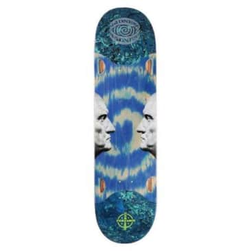 Madness Perlson Bi-Polar Popsicle Slick 8.375""