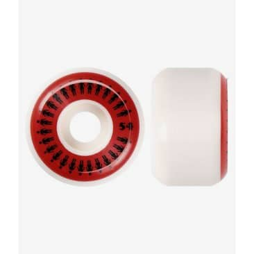 Girl Repeater Conical Wheels 99A - 54mm