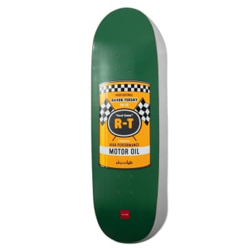 CHOCOLATE Tershy Hecox Essentials Couch Deck 9.25
