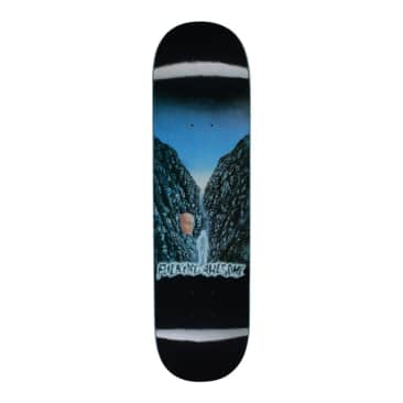 """FUCKING AWESOME VINCENT WATERFALL DECK - 8.0"""""""