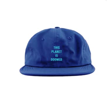 The Killing Floor Other Worlds Snap Back - Blue