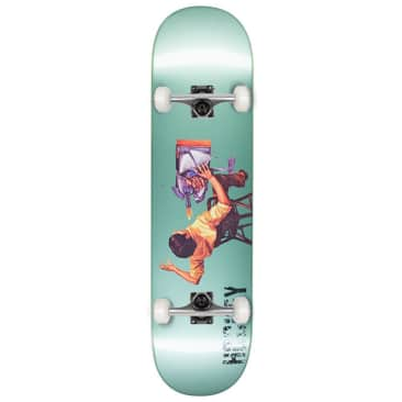 Hockey Skateboards - Ultraviolence - Donovon Piscopo - Complete Skateboard - 8.38""