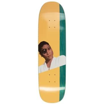 "Alltimers Dreams Cruiser Skateboard Deck - 8.75"""
