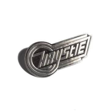Chrystie NYC Wing Logo Pin