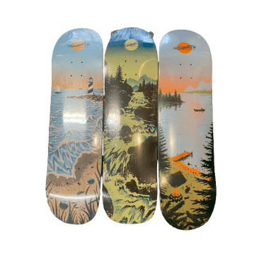 Highwater - Great Outdoors Series