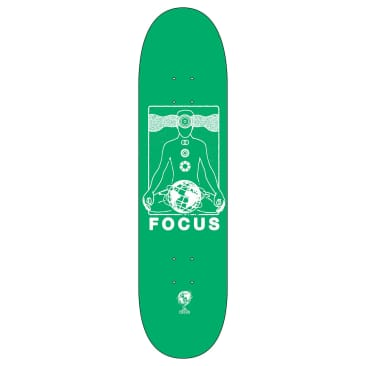Focus Cosmic Deck - Green