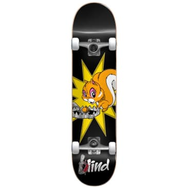 "Blind Skateboards - Fur Muncher Complete Skateboard 7.875"" Wide"