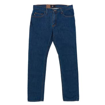 Slim Denim - Medium Stonewash