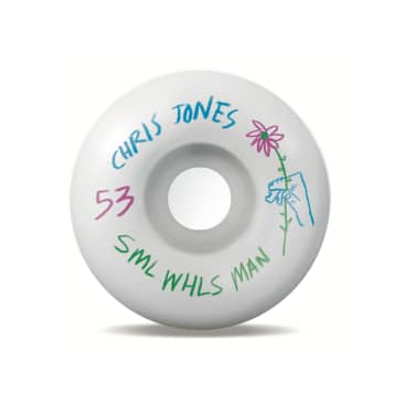 SML Pencil Pusher Jones OG Wide 99a 53mm