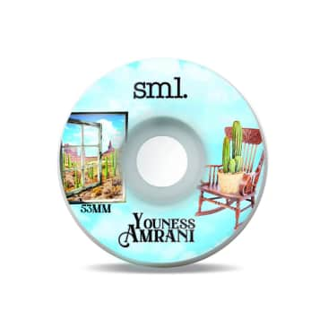 SML Still Life Amrani OG Wide 99a 53mm