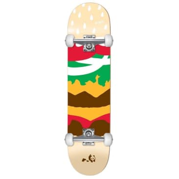 Enjoi - Burger Time Youth Complete 7.375""