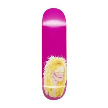 "Alltimers Creative Growth Terri Bowden Skateboard Deck - 8.5"""