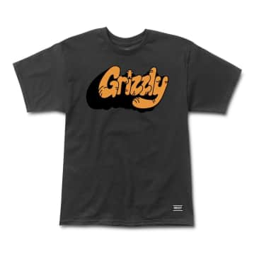 Grizzly - House Cat Tee - Black