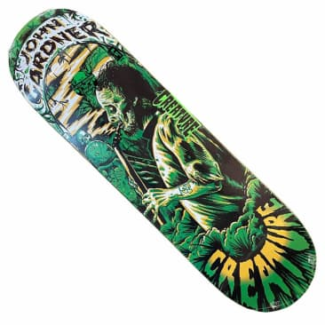 Creature Deck Gardner Horrifico 8.51x31.88
