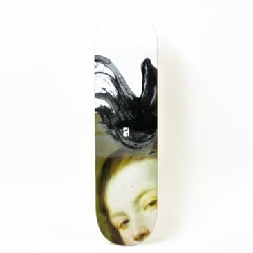 """Poetic Collective Half And Half Deck #3 8.25"""""""