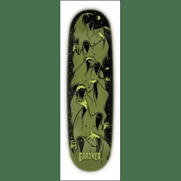 "Creature - John Gardner Ghosts Deck (8.84"")"