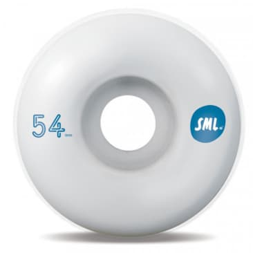 54mm Grocery Bag Wheels OG Wide