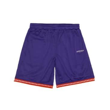 Alltimers J-Waves Shorts - Purple