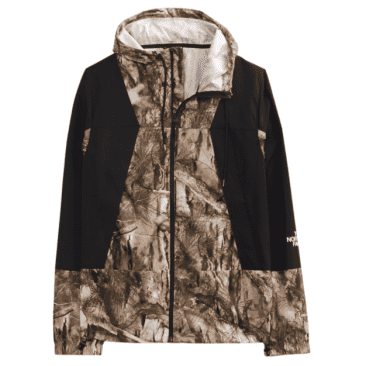 The North Face Peril Wind Jacket   Kelp Forest