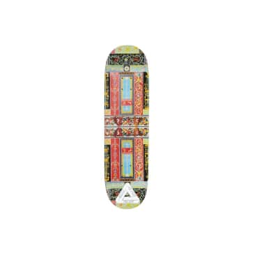 """Palace - Heitor Pro S25 Deck 8.5"""""""