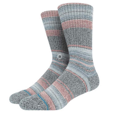 STANCE JAMES TIMMY SOCK - MULTI