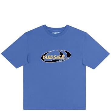 Yardsale Slayter T-Shirt - Blue