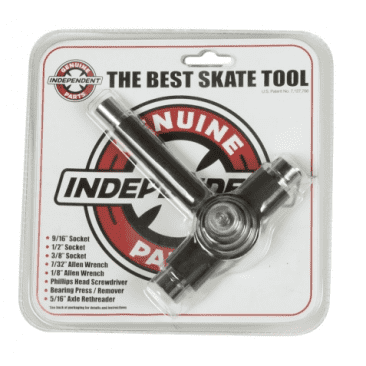 Independent Trucks - Independent Genuine Parts Best Skate Tool