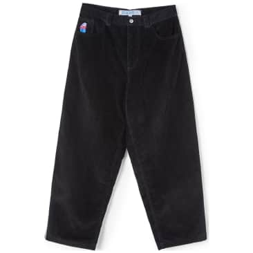 Polar Skate Co Big Boy Cords - Black