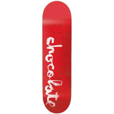 Chocolate Deck Original Chunk W40 V2 Kenny Anderson 8""