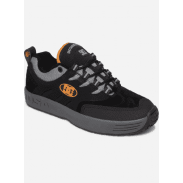 DC Lukoda (Black/Grey)