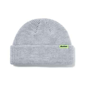 Butter Goods Wharfie Beanie (Assorted Colors)
