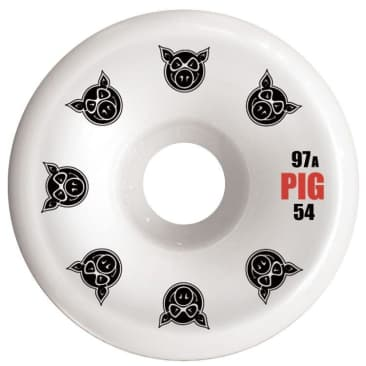 PIG Wheels Multi C-Line Conical Natural 97a