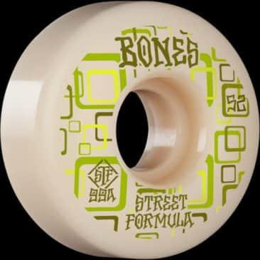 Bones Retros STF 99A V3 Slims 52mm