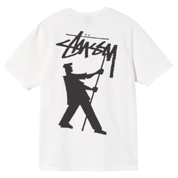 Stussy - Painter Pigment Dyed Tee