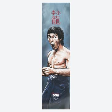 DGK - Bruce Lee Focused Griptape