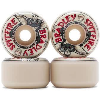 Spitfire Kevin Bradley Formula Four 99D Conical Shape 52mm