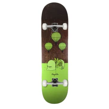 Magenta - Vivien Feil - Landscape - Complete Skateboard - 8.5''