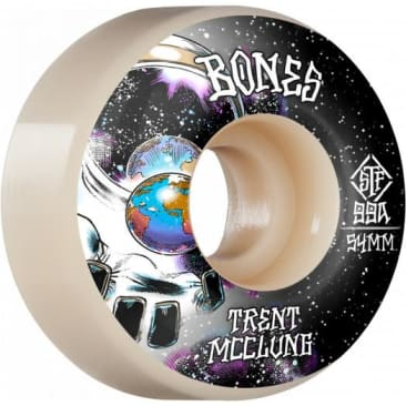 BONES McClung Unknown STF Wheels