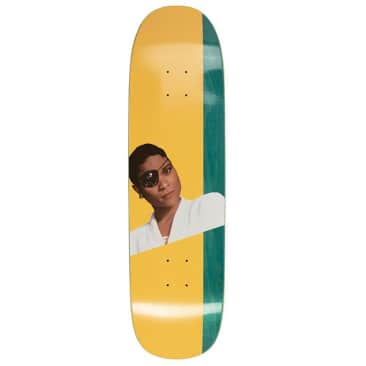 Alltimers - Dreams Cruiser - Skateboard Deck - 8.75''