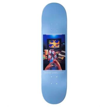 "April Skateboards - Shane O'Neill Vintage Deck 8"" Wide"