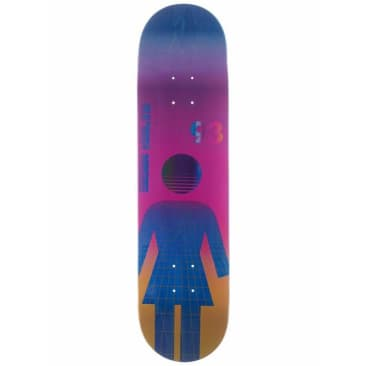 GIRL Malto Future OG Deck 8.0