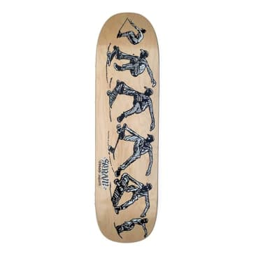 "Scram OG Sweep Jesse Lindloff 8.6"" Deck"