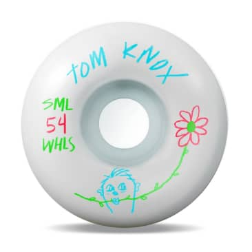 Sml Wheels Knox Pencil Pushers 54mm V-Cut