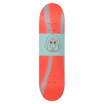 Theotis Barry Deck - 8.375