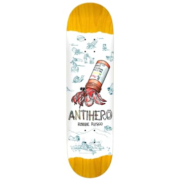 """Anti Hero Deck Russo Recycling 8.25"""""""