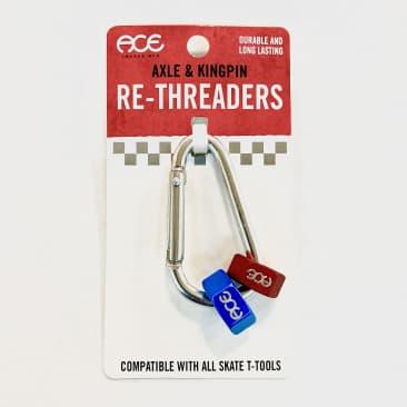 ACE Keychain Re-threader Dies